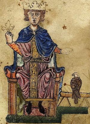Federico II de Hohenstaufen
