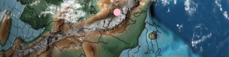 Gijón, hace 300 millones de años