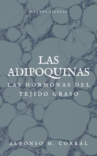 Las adipoquinas, las hormonas del tejido graso